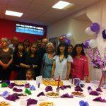 Les Ateliers du Travail  soufflent leur 1ère bougie d'anniversaire