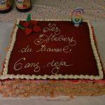 Le 6e anniversaire des Ateliers du Travail