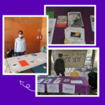 «Les Ateliers du Travail» aux forum des associations Paris 13e et 20e